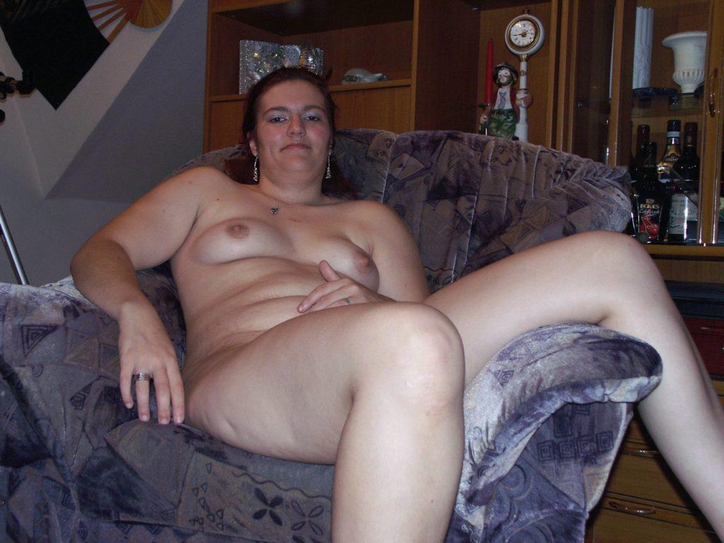 Private Erotikaufnahmen